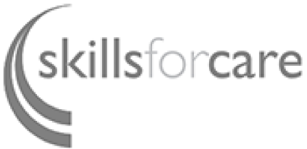 Homepage-SkillsforCare-Logo